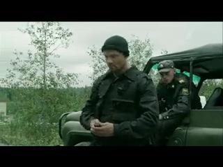 Кремень. В. Епифанцев. 4 серия. Побег из вагончика.